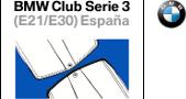 BMW Club Serie 3 (E21/E30) España
