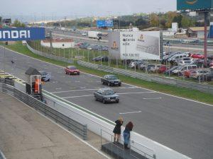 XX Jornada de Puertas Abiertas del Jarama @ Circuito del Jarama (Madrid)