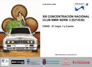 XIII Concentración anual del Club en Rota (CADIZ) @ Rota (Cadiz)